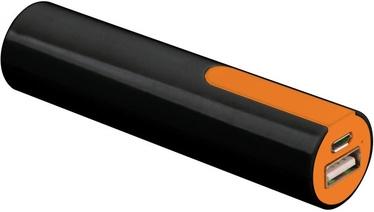 Platinet Power Bank 2000mAh Black/Orange
