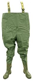 Paliutis Bib-Trousers With PVC Boots 43
