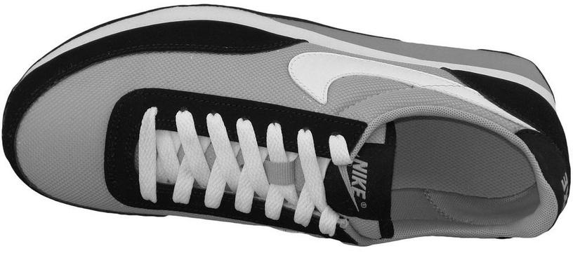 Nike Sneakers Elite Gs 418720-408 Grey 38.5