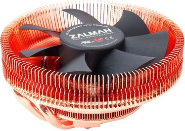 ZALMAN Quiet CPU Cooler CNPS8900 QUIET