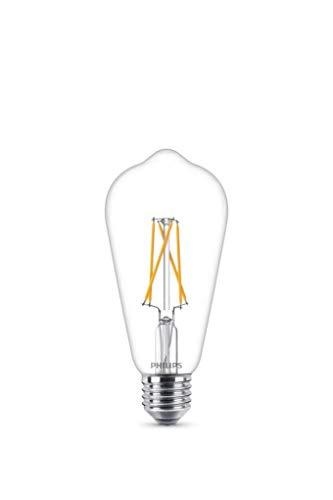 SPULDZE LED ST64 8.5W E27 WW CL WGD 806L