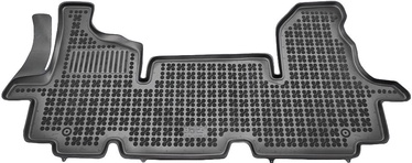 REZAW-PLAST Renault Master II 2003-2010 Front Rubber Floor Mats
