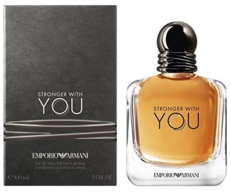 Giorgio Armani Emporio Armani Stronger with You 100ml EDT