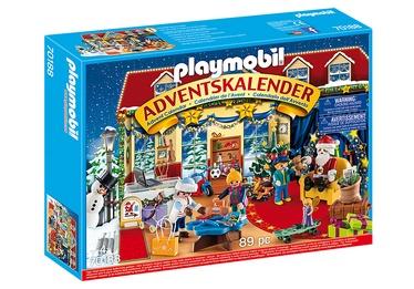 Konstruktors Playmobil Christmas 70188