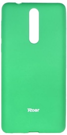 Roar Colorful Jelly Back Case For Nokia 8 Mint