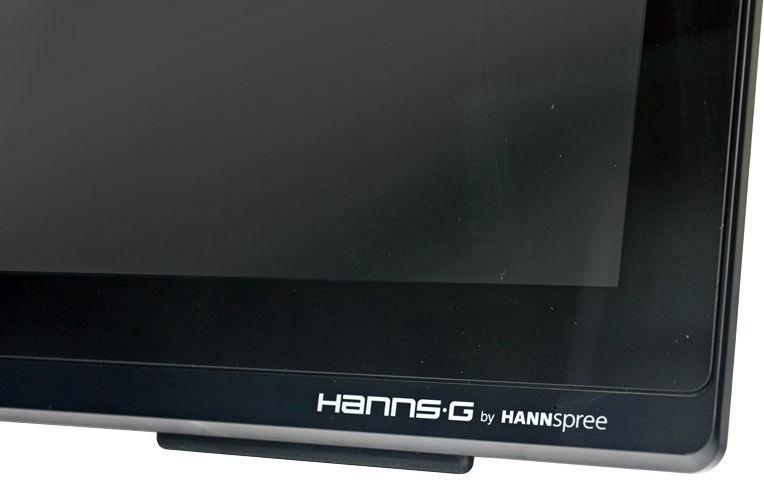 "Hannspree HT 273 HPB 27"""