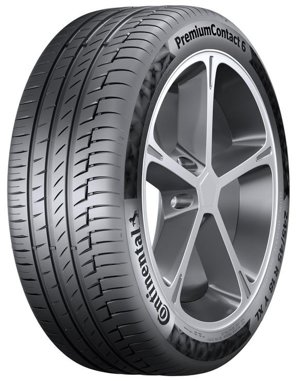 Vasaras riepa Continental PremiumContact 6, 255/50 R20 109 H XL B C 71