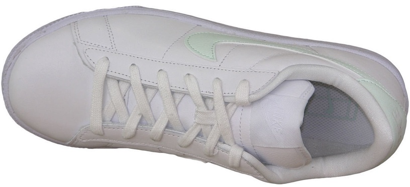 Nike Tennis Shoes Classic 312498-135 White 38.5