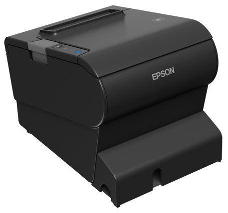 Принтер этикеток Epson TM-T88VI, 1600 г
