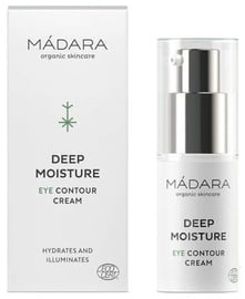 Madara Deep Moisture Eye Contour Cream 15ml