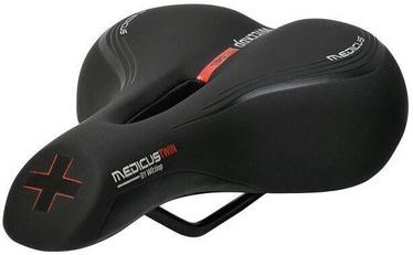 Wittkop Medicus Twin 2.0 Bike Saddle