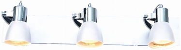 Light Prestige Rawenna Wall Lamp 3x50W GU10 White