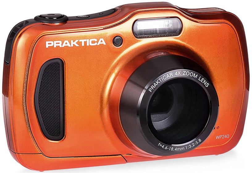 Praktica Luxmedia WP240 Orange