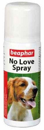 Средство отпугивания Beaphar No Love Spray 50ml