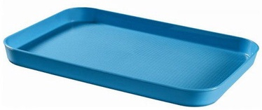 Curver Tray Double Sided Kitchen Essentials Blue