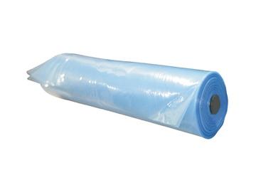 Stabilizēta polietilēna plēve, 6x100m, zila