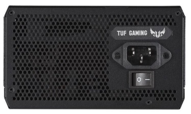 Asus TUF Gaming Power Supply 750W Black