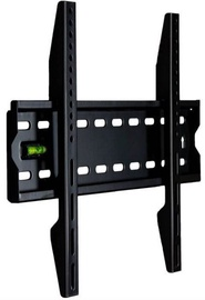 "4World Mount For TV 17-37"" Black"