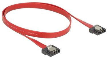 Delock Cable SATA FLEXI 6 Gb/s 20 cm