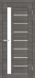 Vidaus durų varčia CORTEX 09, pilkas ąžuolas, 80×200 cm