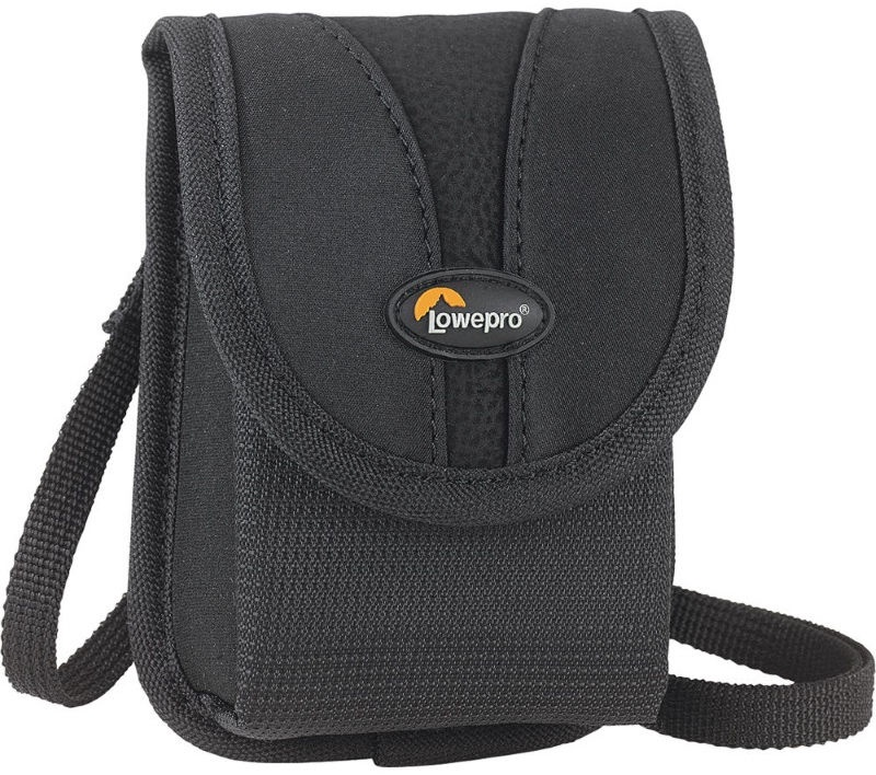 LowePro Rezo 15 Universal Digital Camera Bag Black