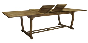 Home4you Future Garden Table Acacia