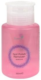 Pretty Nail Polish Remover 80% Acetone 150ml