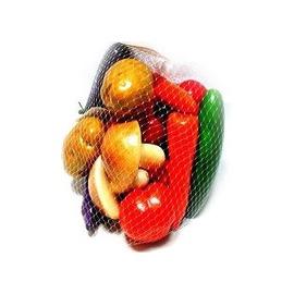 Mängu köögiviljade komplekt (514101293/5039)
