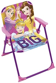 Vaikiška kėdė Arditex Folding Chair Disney Princess