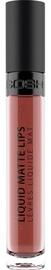 Gosh Liquid Matte Lips 4ml 07