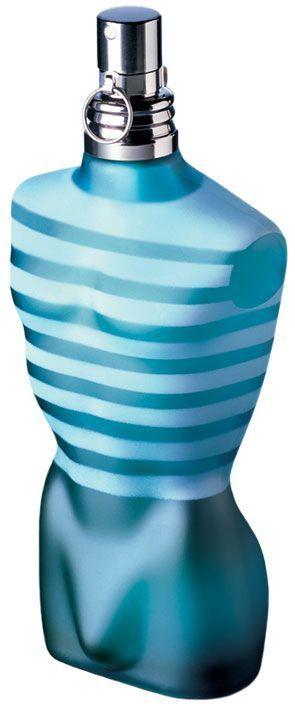 Tualetes ūdens Jean Paul Gaultier Le Male 125ml EDT