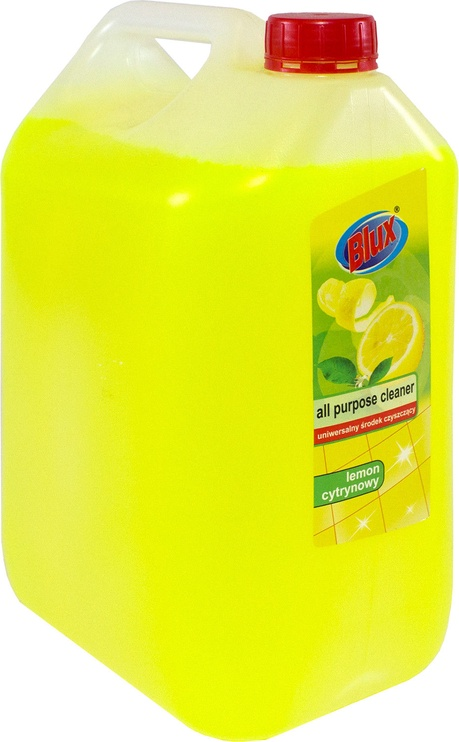 Blux All Purpose Cleaner Lemon 5L 87153