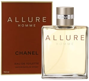 Chanel Allure Homme 150ml EDT