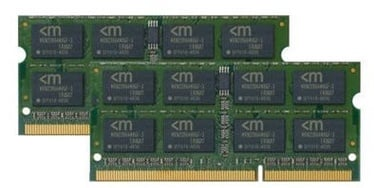 Operatīvā atmiņa (RAM) Mushkin Essential 996647 DDR3 8 GB
