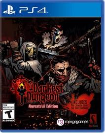 Игра для PlayStation 4 (PS4) Merge Games Darkest Dungeon: Ancestral Edition
