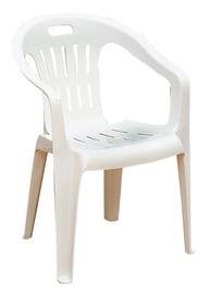 Plastikinė lauko kėdė Piona