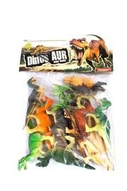 Rotaļlietu komplekts Dinozauri 513206947
