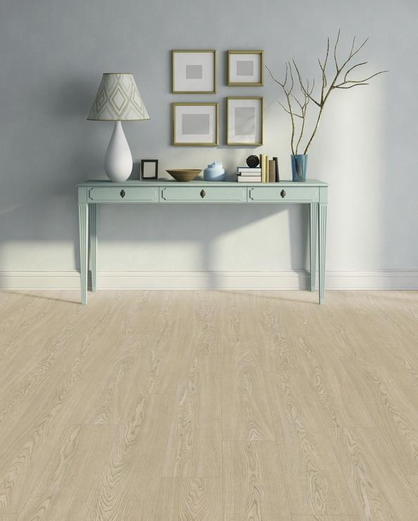 Laminuotos medienos plaušų grindys VB1010, AC5 10MM
