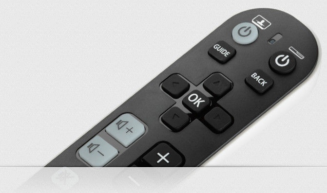 One For All 3 Universal TV Zapper Remote URC6810