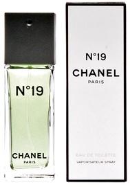 Туалетная вода Chanel No. 19 100ml EDT
