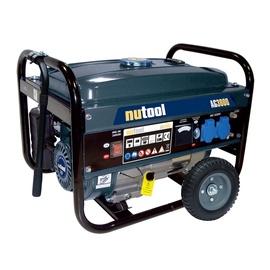 Benzininis vienafazis generatorius NUTOOL, 2500W