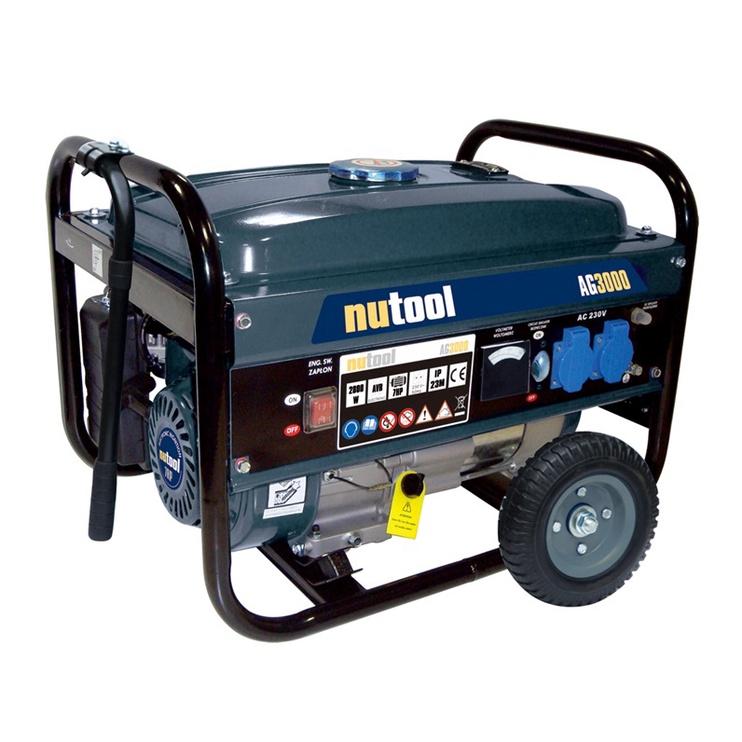 Nutool AG3000 2500W
