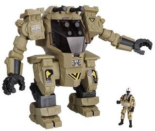 Žaislinė figūrėlė Chap Mei Soldier Force Giant Exobot Playset