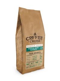 Kavos pupelės Coffee Cruise Papua New Guinea, 1 kg
