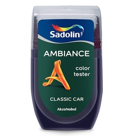 Krāsu paraugs AMBIANCE CLASSIC CAR 30ML