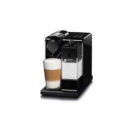 Kohvimasin Nespresso Lattissima BK