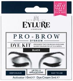 Eylure Pro-Brow Dybrow 15ml Black
