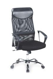 Biuro kėdė Vire, juoda