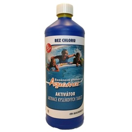 Deguonies tablečių funkciją aktyvinantis preparatas, 1 L