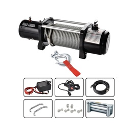 SN Electric Winch S12000